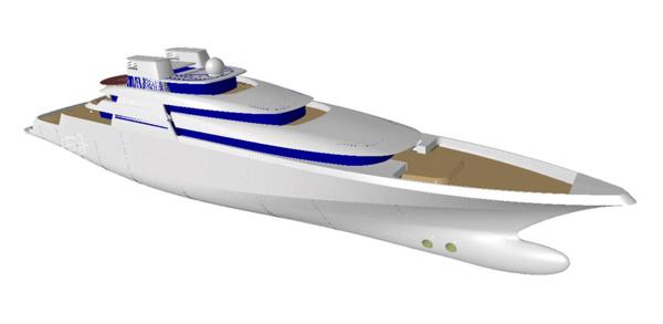 Spice - yacht