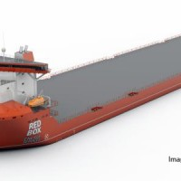 Arctic module carrier (image credit Aker Arctic, Deltamarin news 19.11.2014)