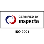 Deltamarin services certified by Inspecta