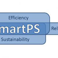 Smart propulsions system - SmartPS logo
