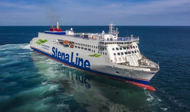 Stena Estrid - copyright Stena Line