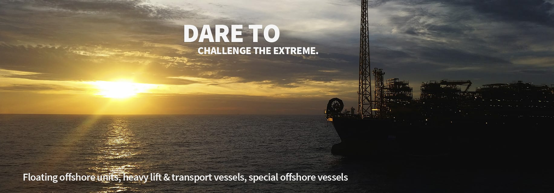 Dare to challenge the extreme