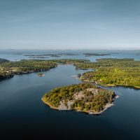 Power2AX - Åland archipelago