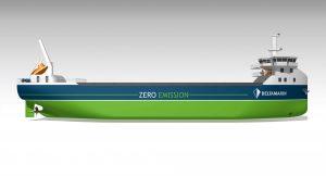 Zero Emission B.Delta Coaster