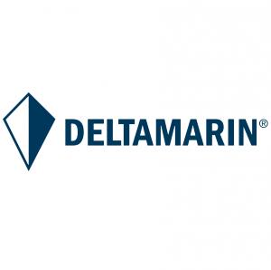 Deltamarin logo